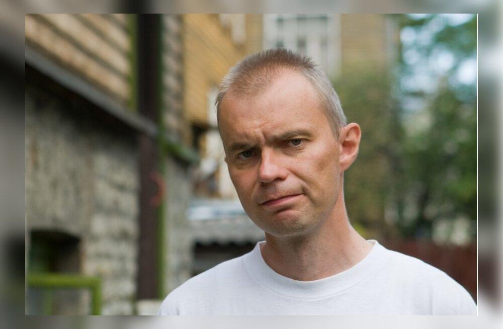 8c986574c58 Aarne Ruben: Õukonnameediast räägivad vaid äraostetud ajakirjanikud ...