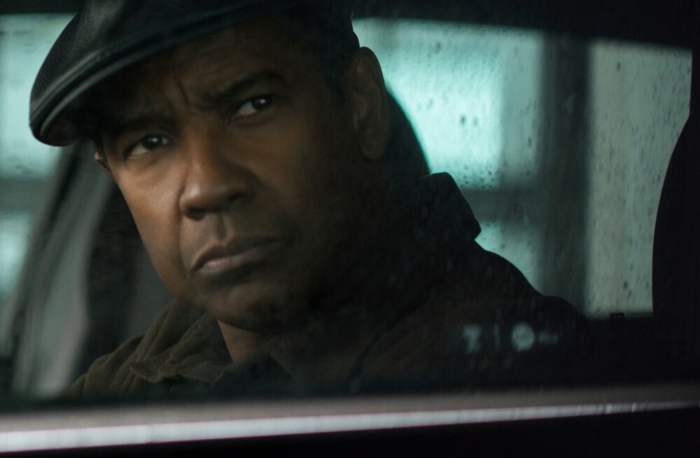 THE EQUALIZER 2, Kutsuge McCall 2