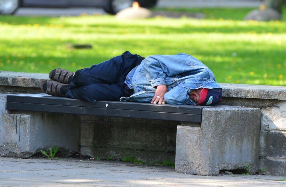Politsei ja päästepärlid 2018   Karmi alkoholipoliitika säravamaid tulemusi