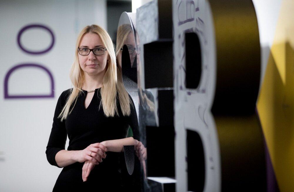 SEB laenutoodete juhi Evelin Tammearu sõnul tasub panka laenunõustamisele tulla isegi siis, kui kuu lõpus on konto tühi.