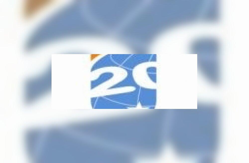 U20 jäähoki MM-i logo