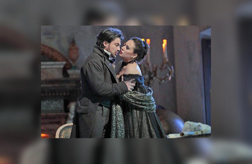 В новом культурном сезоне на киноэкранах ожидаются шедевры оперы, театра и балета