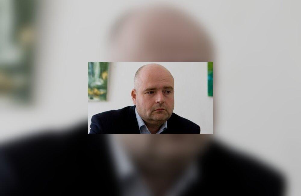 Andres Anvelt: Kurikamees - anomaalia või ei?