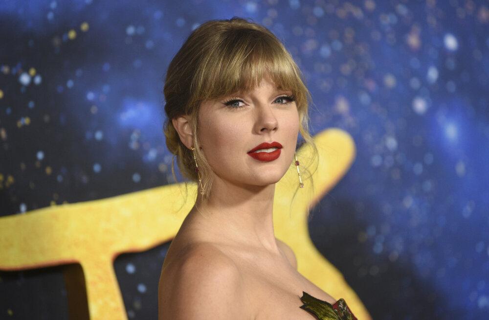 Varsti võib igaüks saada osa Taylor Swifti edust