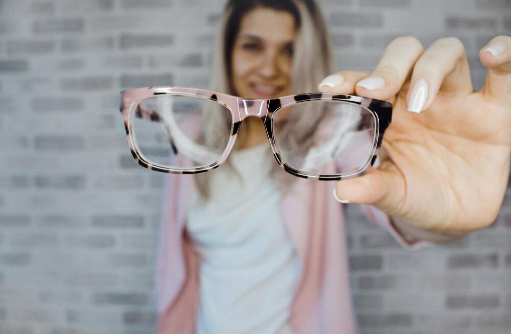 Kas suvel võib silmade laseroperatsiooni teha?