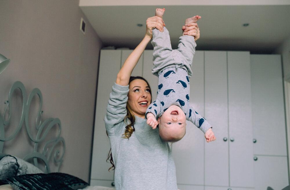 Pere ja Kodu podcast | Kasvata last selle meetodiga ja vaata, mis juhtub!