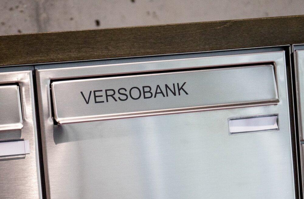 Versobank