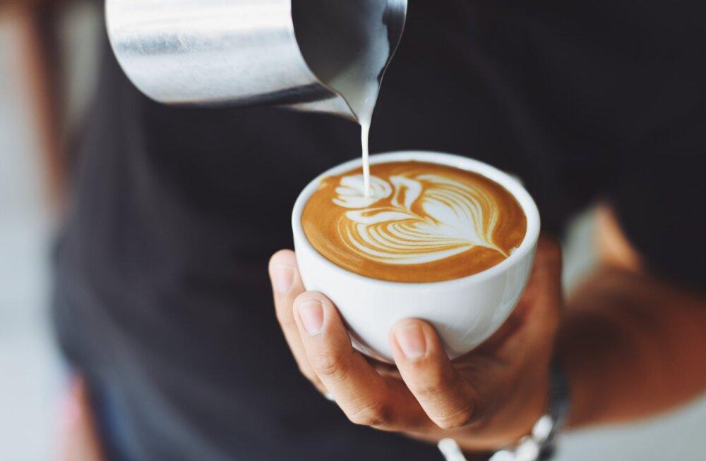 Две чашки кофе в день приводят к уменьшению части мозга