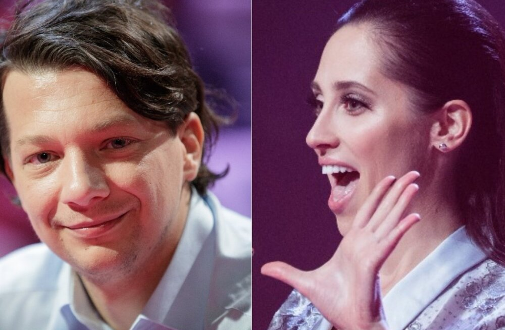 Numbrid ei valeta! Eesti Laul 2018 võidu pärast astuvad pingelisse heitlusesse Stig Rästa ja Elina Nechayeva, tihedalt kannul Iiris & Agoh ja Vajé