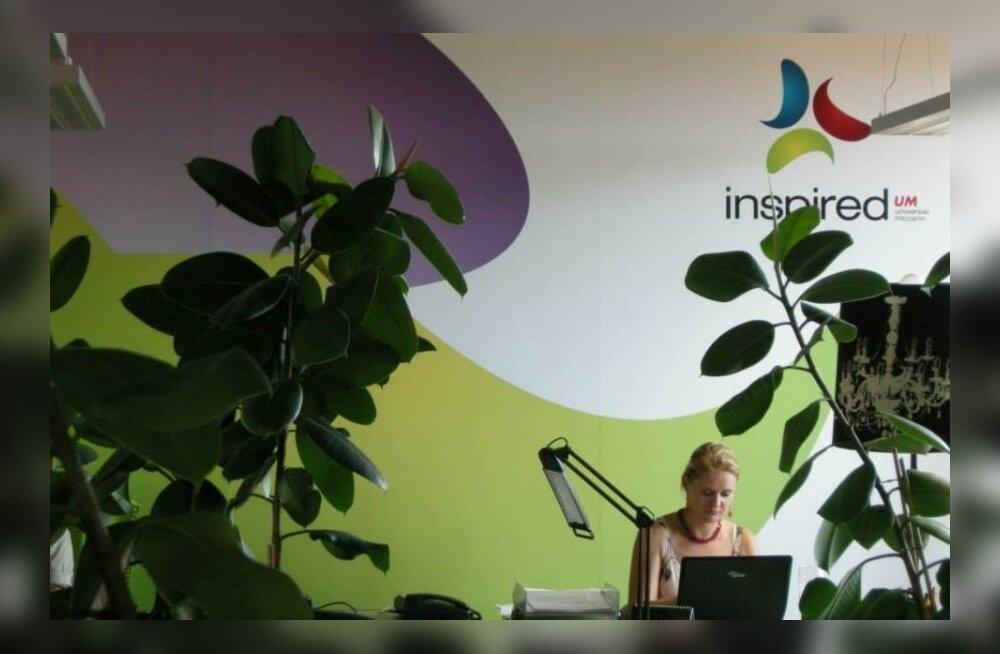 Inspired McCanni kontor