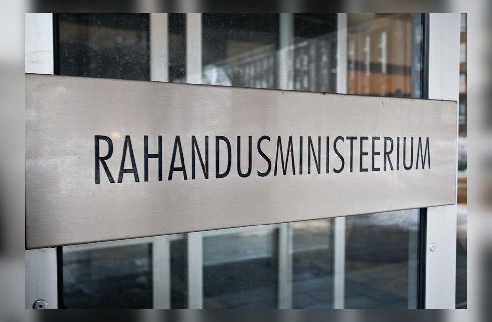 Rahandusministeerium
