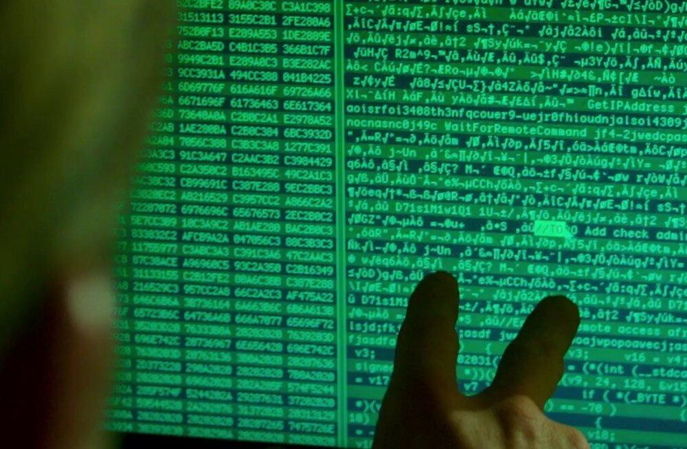 """Säh sulle peidetud ja turvalist: häkkerirünnak lõi viiendiku """"tumedast veebist"""" nokauti"""