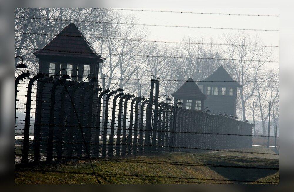 Auschwitzi muuseum püstitas külastusrekordi