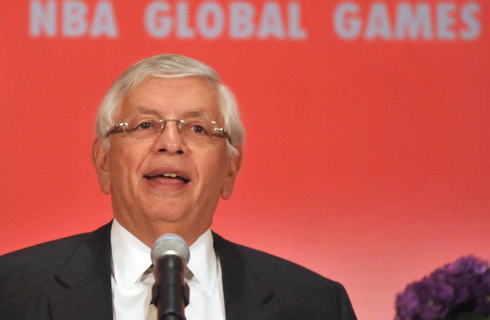 NBA eksjuht: FIBA tegi korvpalli MM-iga suure vea