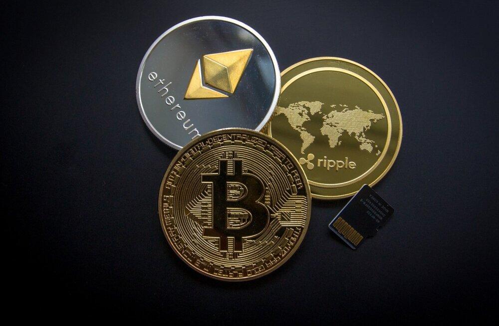 63% eurooplastest arvavad, et krüptovaluutad eksisteervad ka 10 aasta pärast, kuid ainult 49% usuvad Bitcoini