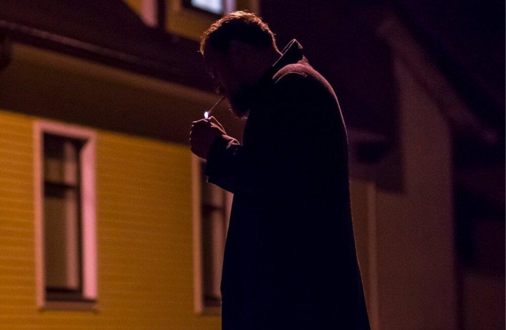 Suitsetamine