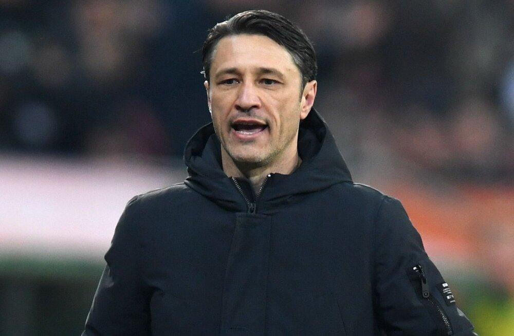 Bayerni peatreener: Liverpooli vastu ei saa kaitses ühtegi eksimust lubada