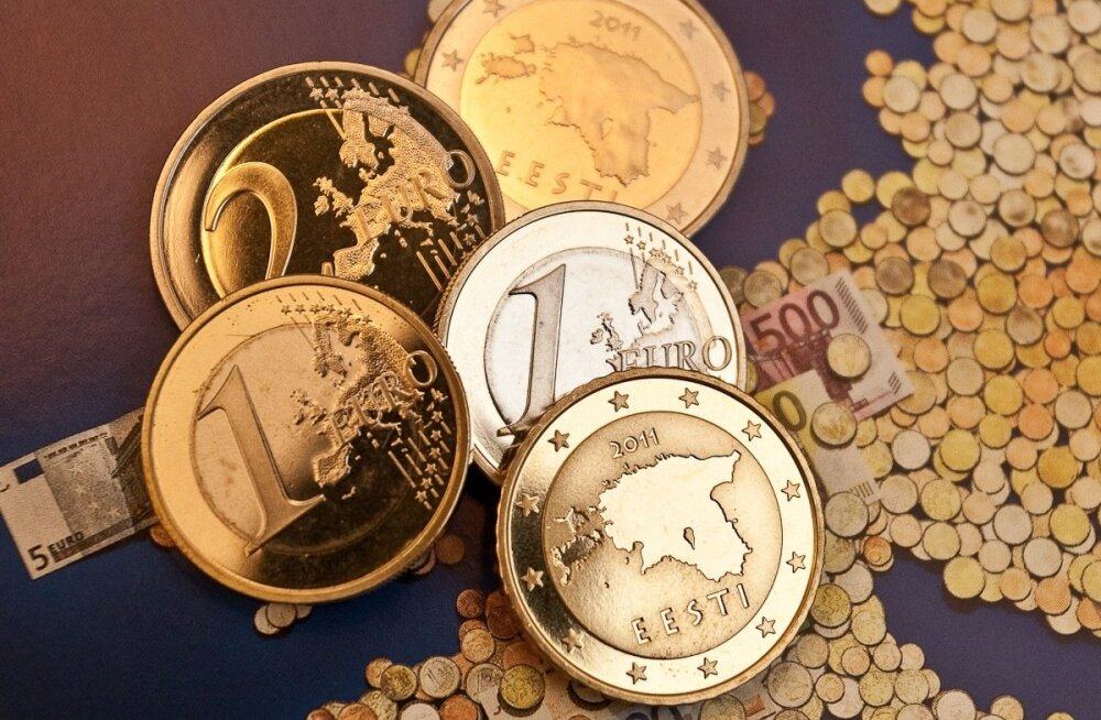Kesk- ja Ida-Euroopa firmad ootavad majanduse paranemist, Eesti ettevõtjad on ettevaatlikumad