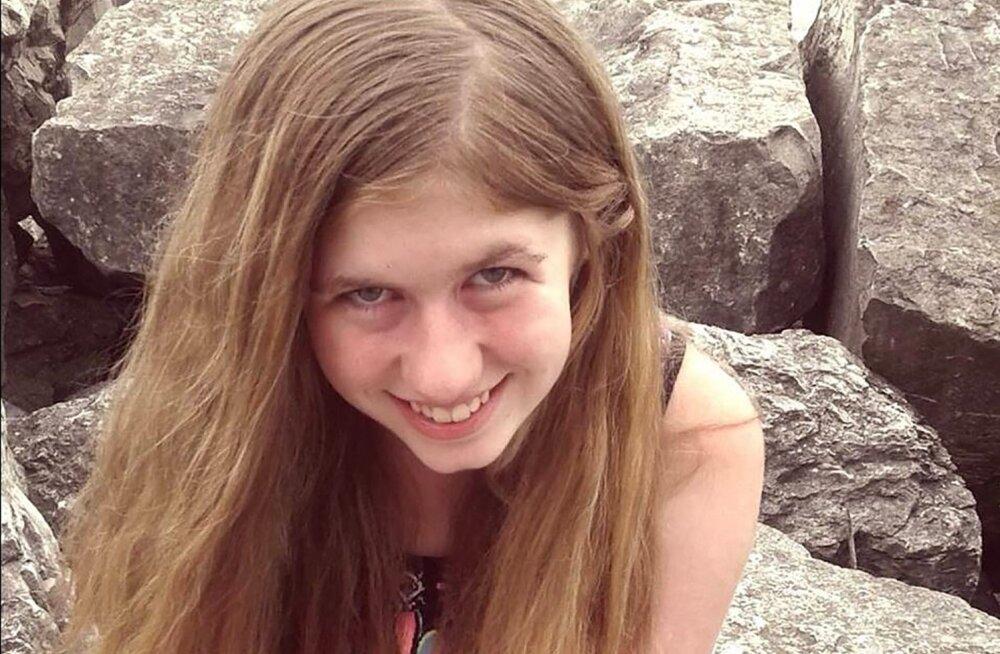USA-s leiti elusana oktoobris kadunud 13-aastane tüdruk, kelle vanemad mõrvati