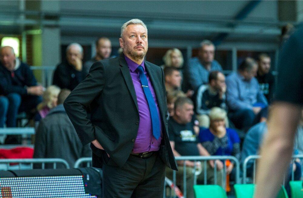 Priit Vene on treenerite turul saadaval.