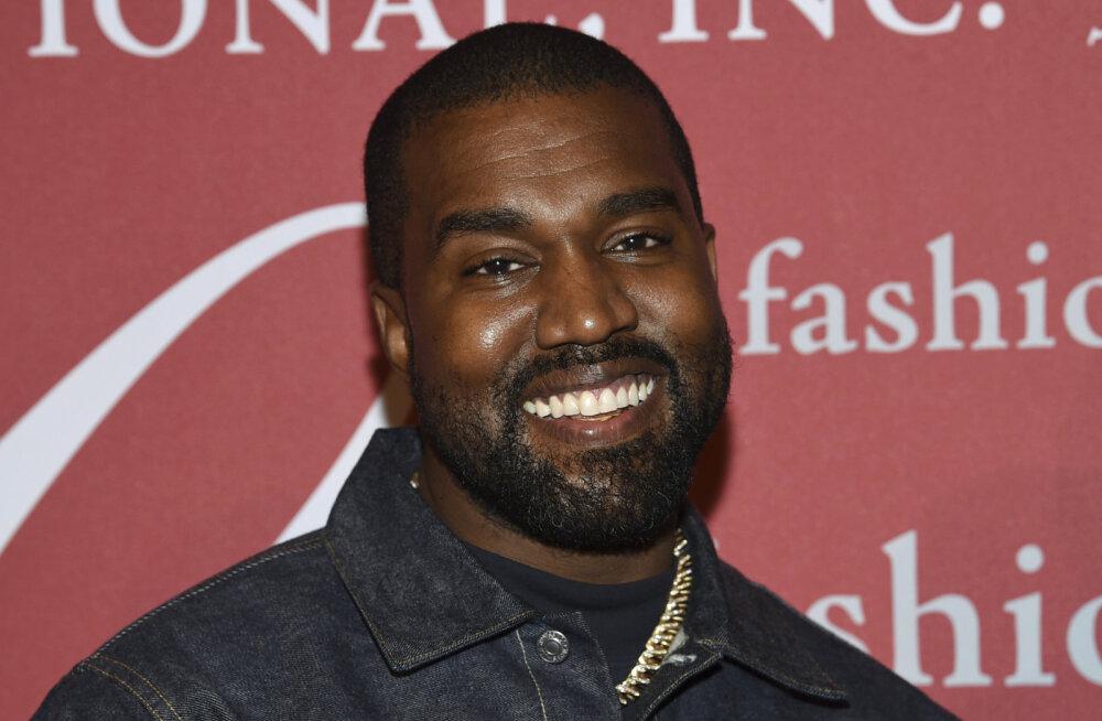 Kanye West pornosõltuvusest: see algas 5-aastaselt