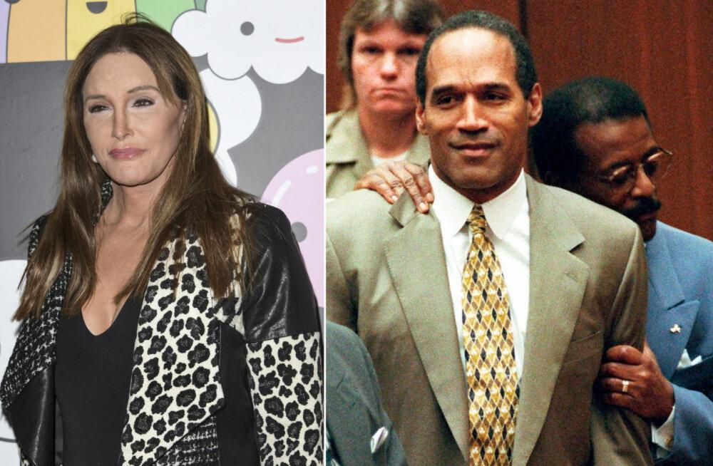 Caitlyn Jenner avaldas uut informatsiooni OJ Simpsoni mõrvasüüdistuse kohta: me oleks pidanud kuulama Nicole'i juba alguses!