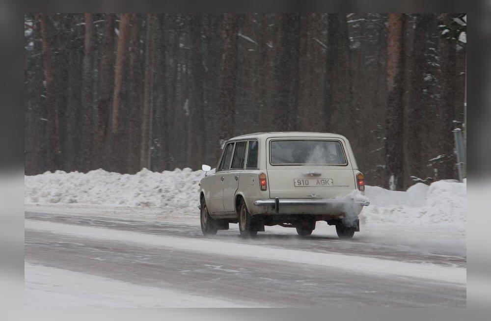 Soomes lõpetatakse 40 aasta järel sõiduautode Lada import