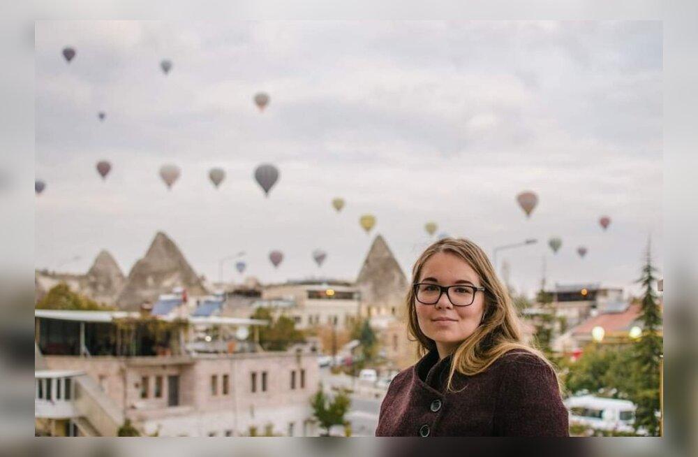 Эстонская студентка в Турции: каково это — учиться в исламском университете?