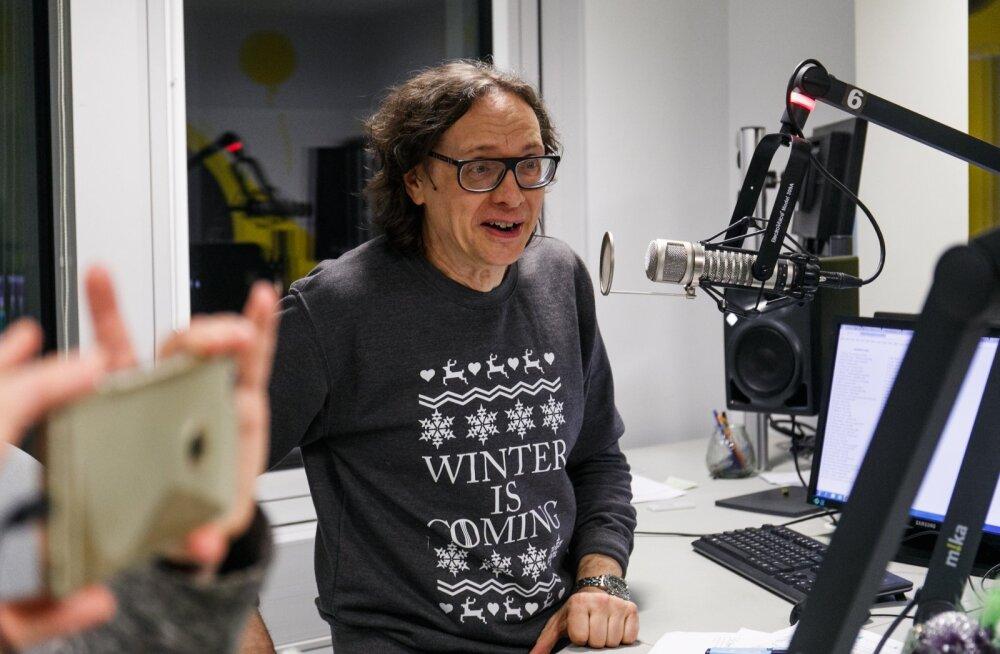 Raadio 2 Aastahitt 2017