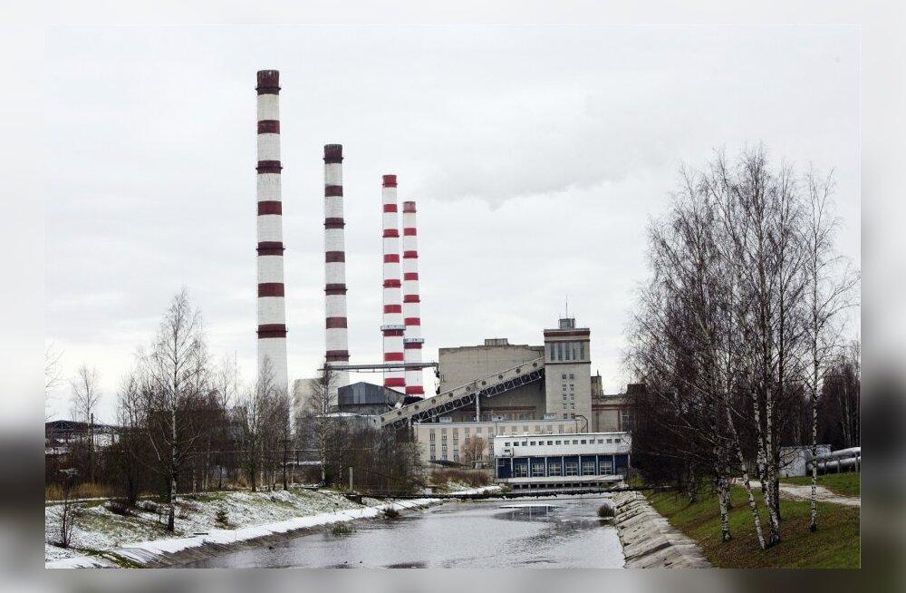 d714242700d Eesti Elektrijaam saab 13 miljoni euro eest viis uut korstnat ...