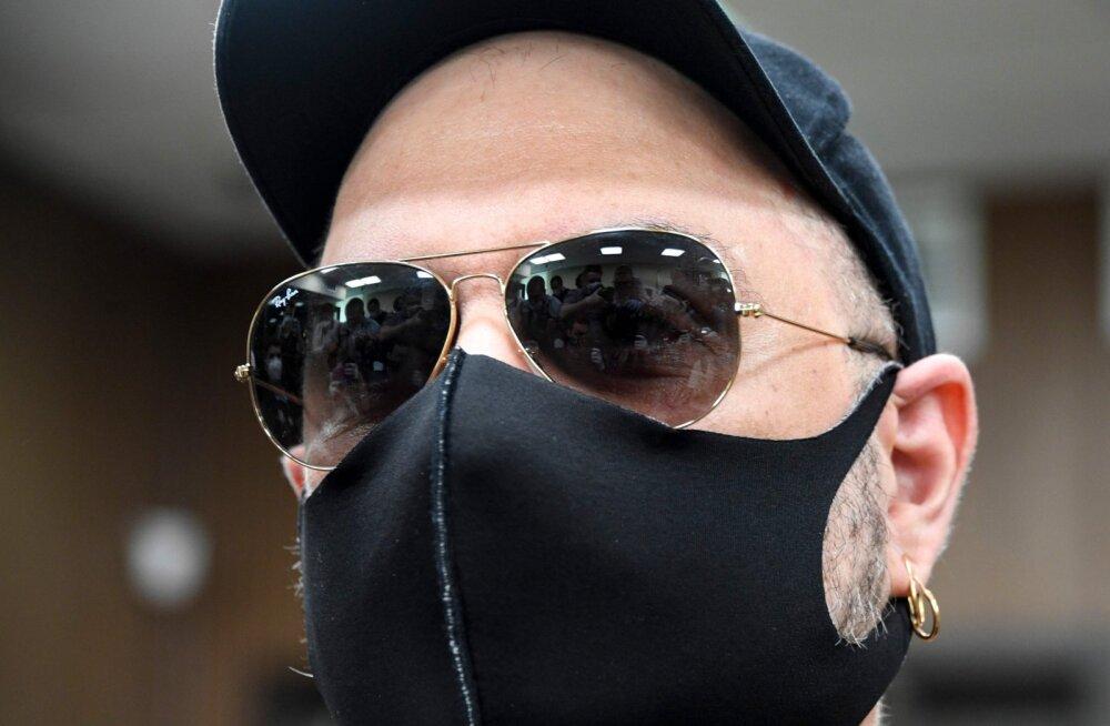 Kreml: Serebrennikovi kohtuasi annab põhjuse kultuuriasutuste kontrollimiseks
