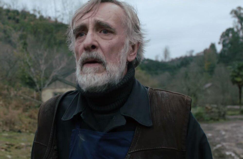 """""""Mandariinid"""" tõusis filmiportaali IMDb 250 maailma parema filmi hulka"""