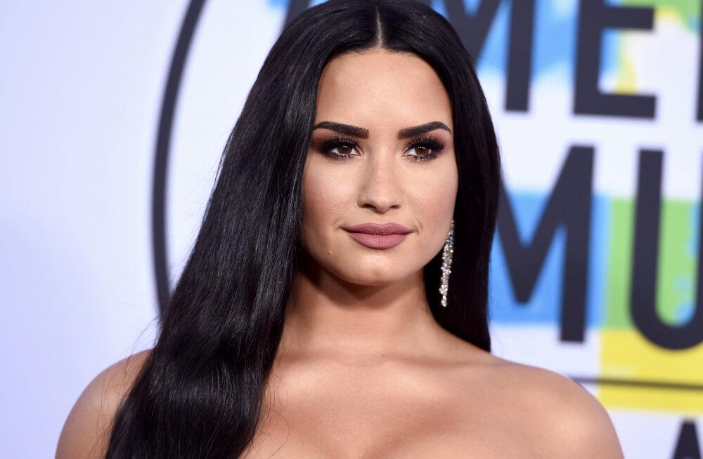 Õõvastavad avastused! Demi Lovato narkodiiler oli politseile tuttav ka enne lauljatari üledoosi