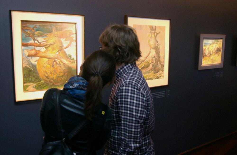 Музеи Литвы станут бесплатными в последнее воскресенье месяца