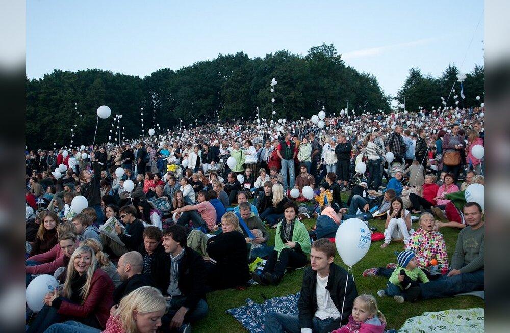 Tants teadmatuses: Eesti ametkondadel puudub ülevaade välismaal töötavatest eestlastest