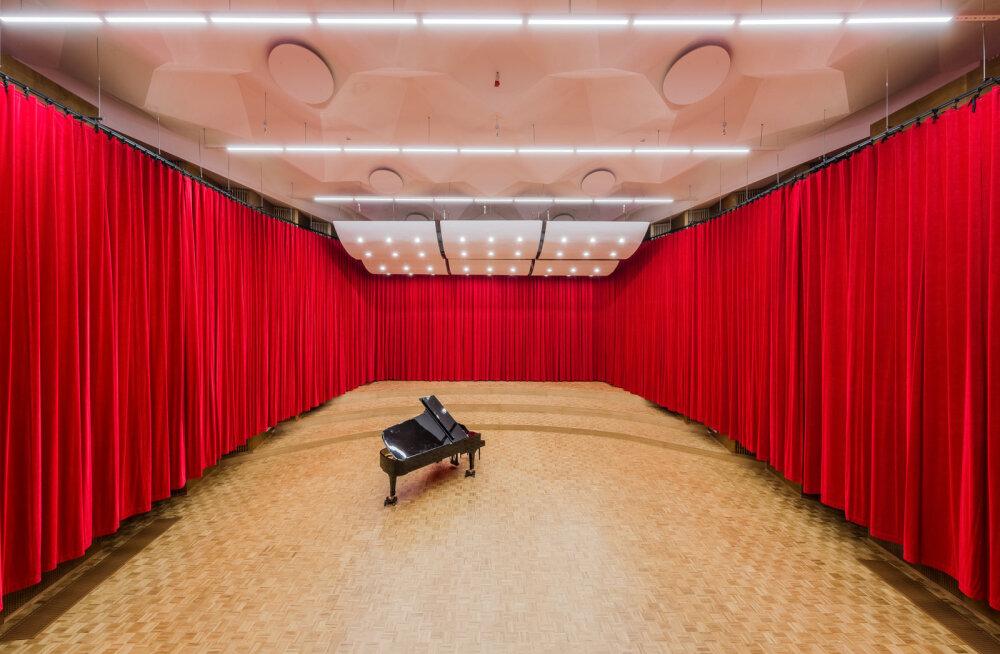 Eesti Jazziauhindade avalik hääletus on lõppenud