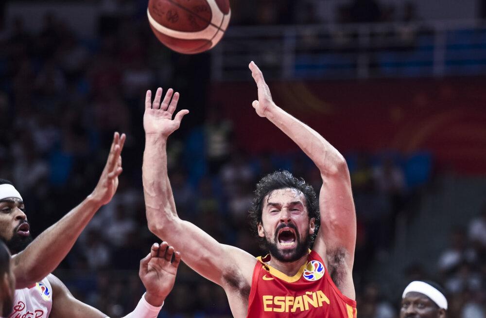 Hispaania ja Kreeka staare segavad MM-il vigastused