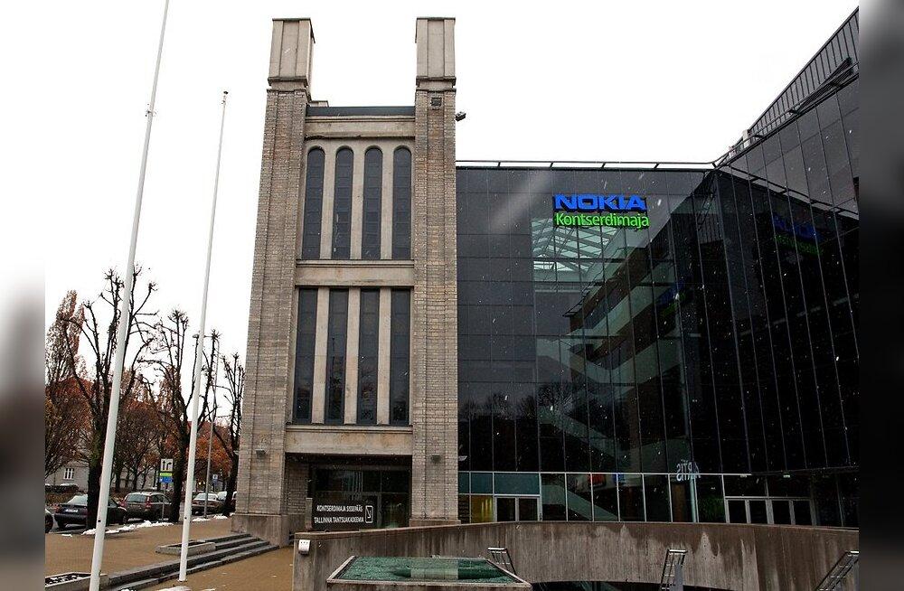 Solarise vaidlus Merko ja Skanskaga jõuab riigikohtusse septembris