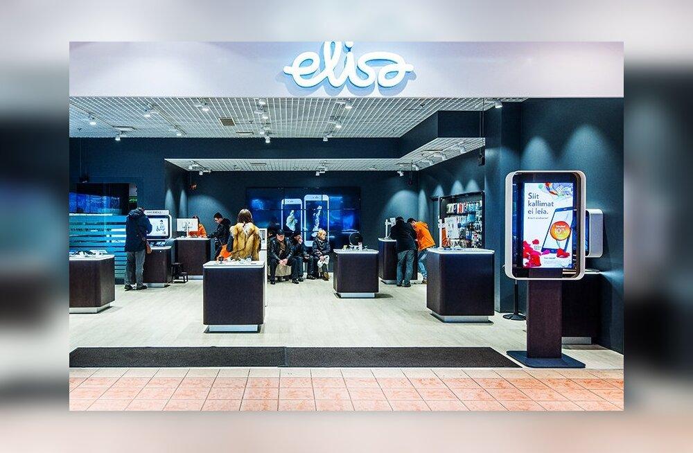 Elisa kliendid ahastavad: klienditoe liinid on täiesti umbes. Kõnejärjekorras peab ootama kuni poolteist tundi