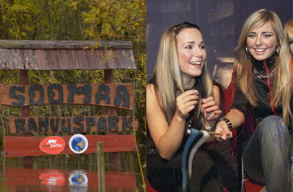 TOP 5 | Starbucks Eestis ja agarad ajakirjanikud Soomaal üleujutust otsimas ehk viis parimat aprillinalja, mille õnge paljud läksid!