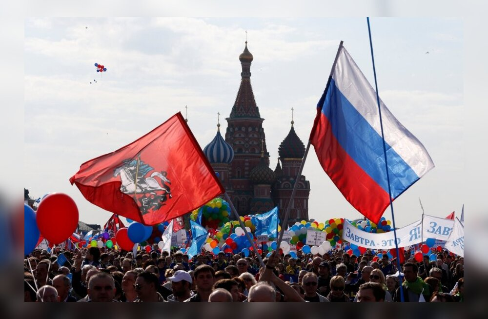 Venemaa esitas Leedule seoses kinnipeetud kalalaevaga diplomaatilise noodi