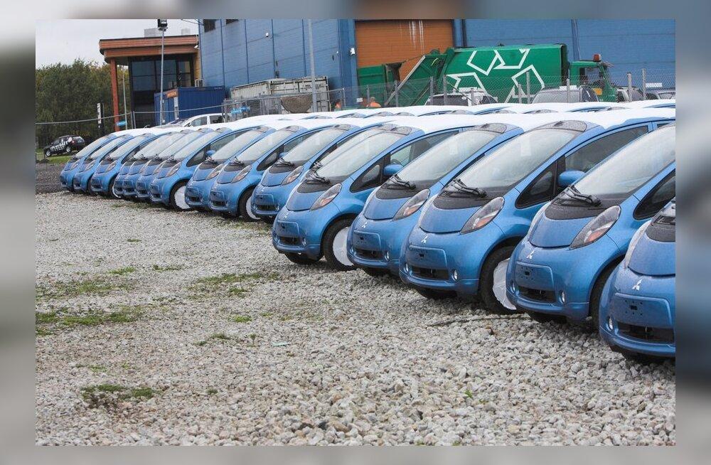 83efca921eb Arvutus: elektriautol on miinuseid rohkem kui plusse. - DELFI