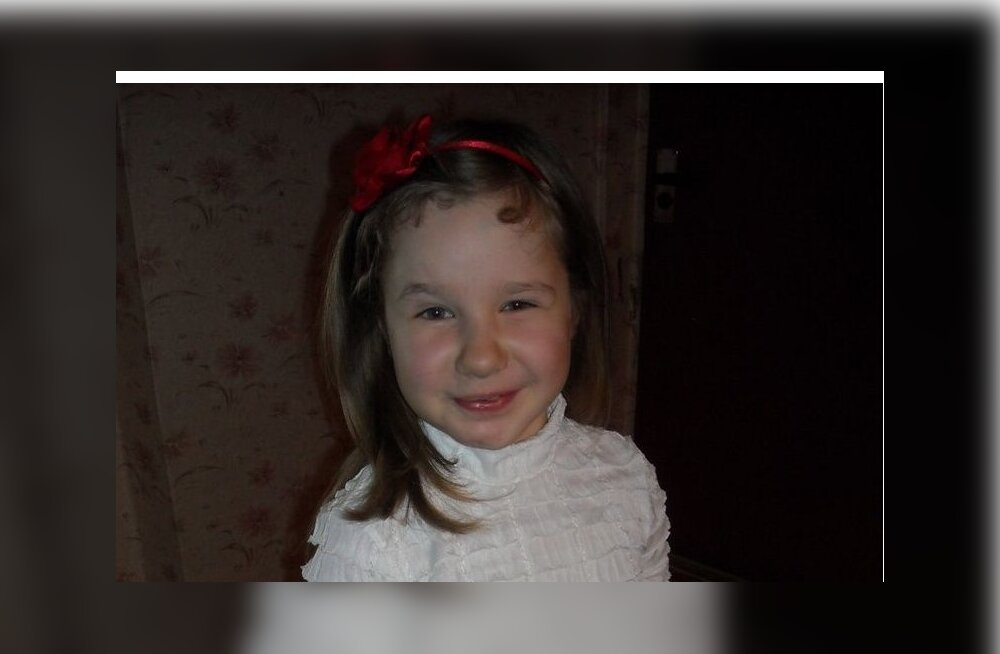 9-aastane Britt sai lastefondi abiga endale uued proteesid