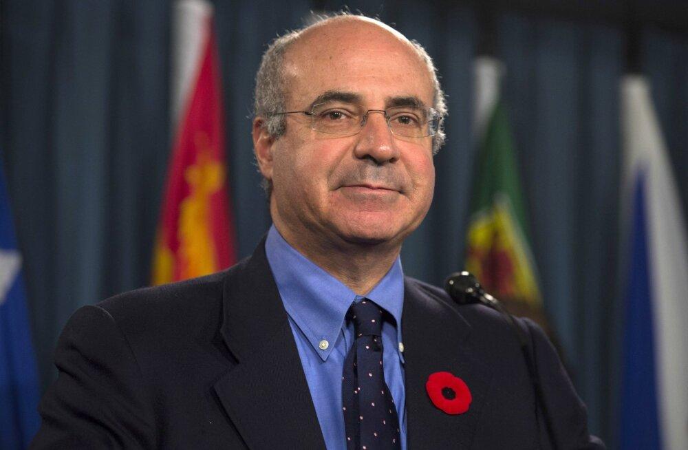 Браудер просит власти Канады помочь исключить РФ из Интерпола