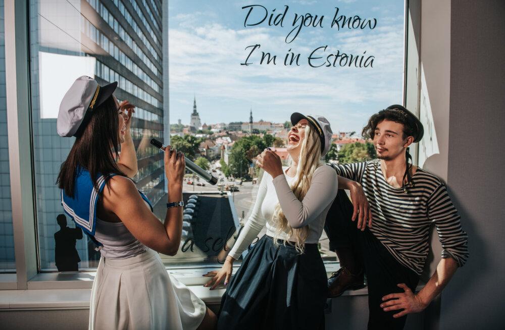 Расположенный в Эстонии отель был признан отелем класса люкс с лучшим дизайном