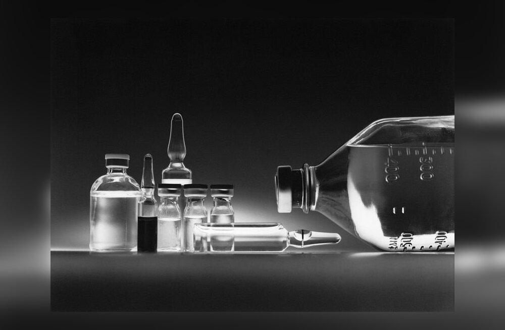 Geenisignatuur ennustab, kes pärast keemiaravi elama jääb