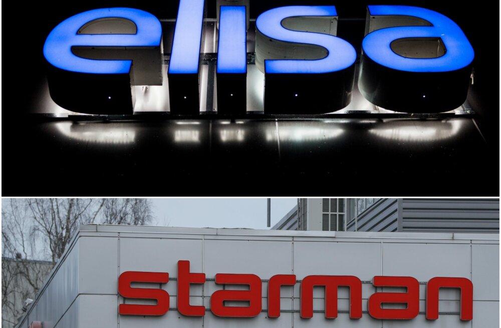 Turundussaade | Elisa ja Starmani liitmise lugu. Kuidas kahe tuntud brändi kokku sulandamine ikkagi toimus?