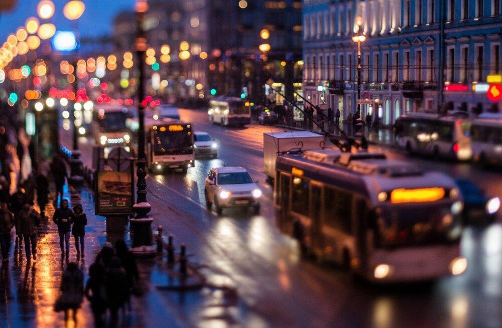 DELFI изучает развлечения в безвизовом Петербурге: предлагающие себя студентки обижаются, если их называют проститутками
