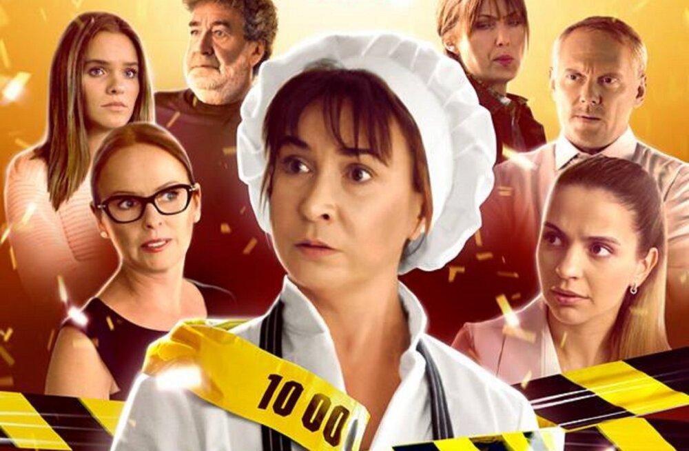 """Toomas Kirsi uus mängufilm """"Õigus õnnele"""" toob kinoekraanile 10 miljonit eurot"""