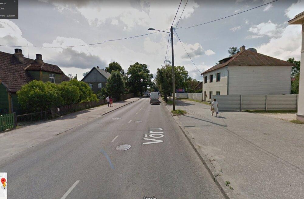 Liikluses sai viga kaks inimest; vahele jäi 11 napsitanud juhti